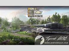 World Of Steel Tank Force v100 MOD APK PARA HİLELİ