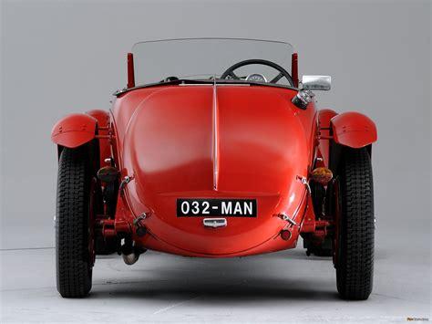 Wallpapers Of Alfa Romeo 8c 2300 Le Mans 19311934