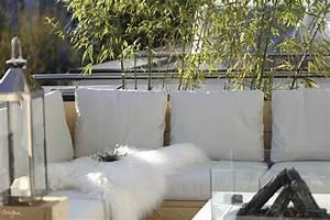 Outdoor Lounge Selber Bauen : diy loungem bel selber bauen planungswelten ~ Markanthonyermac.com Haus und Dekorationen