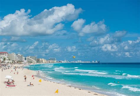 cancun weather september complete guide