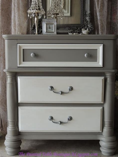 Painted Nightstands by Painted Nightstands