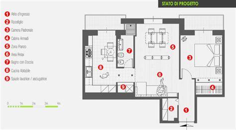 Appartamento 60 Mq come dividere una casa di 60 mq do81 187 regardsdefemmes