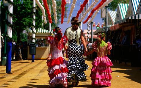 Traditional Dress Around The World