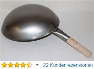 Welche Töpfe Für Induktionsherd : wok pfannen test welche wokpfanne ist die beste ~ Markanthonyermac.com Haus und Dekorationen