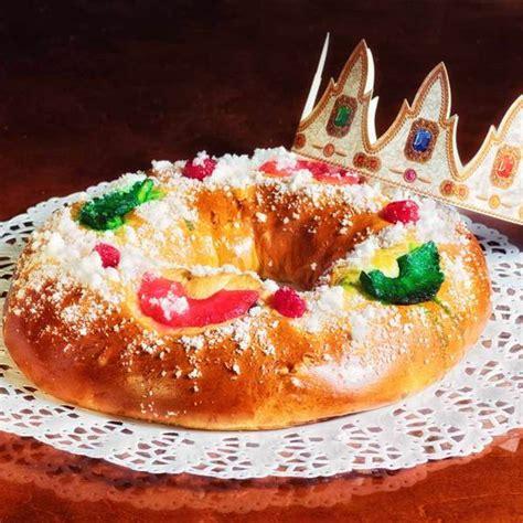 Tienda Delicias   Roscon de Reyes Spanish Bakery