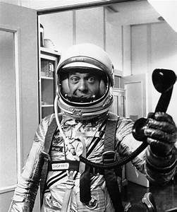 May 5, 1961: Alan Shepard Blasts Off To Outer Space And ...
