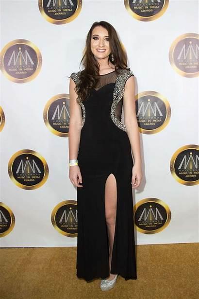 Kassidy Lynn Award Hollywood Gotceleb