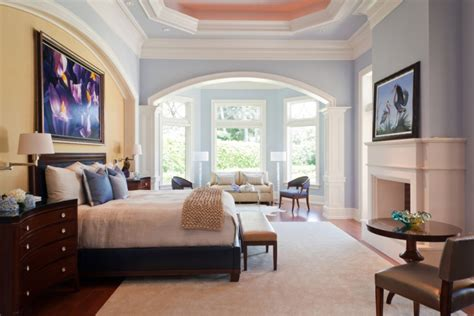 20+ Lshaped Bedroom Designs, Ideas  Design Trends