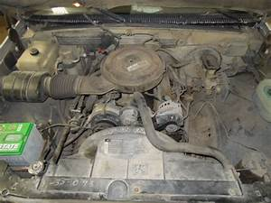 1988 Chevy 1500 Pickup Engine Motor 5 7l Vin K  20972704