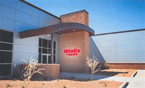 winco announces opening  phoenix distribution center
