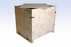 Standard, Shipping, Crates
