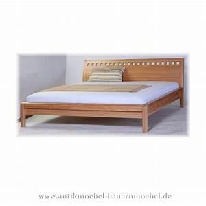 Design Bett 180x200 : bett doppelbett bettgestell holzbett 180x200 modernes design ~ Frokenaadalensverden.com Haus und Dekorationen