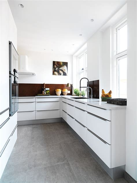 kitchen steel cabinets chefkonditorens madv 230 rksted contemporary 3102