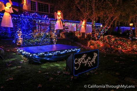 upland christmas lights photo album christmas tree