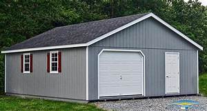 Www Style Your Garage Com : save valuable time money with prefabricated garage kits ~ Markanthonyermac.com Haus und Dekorationen