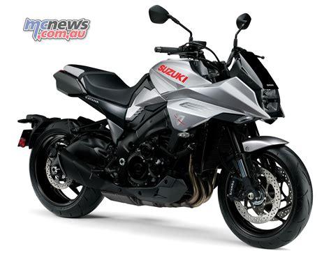 Suzuki Katana by Suzuki Katana Due In Australia Q3 2019 Mcnews Au