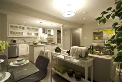 modern kitchen designs pictures 25 best ideas about basement apartment on 7699