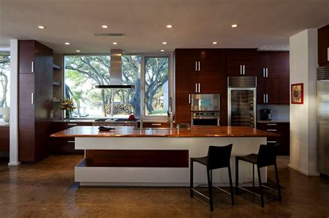 Modern Kitchens : 30 Modern Kitchen Design Ideas
