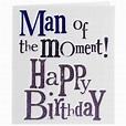 Best Birthday Images For Men #9285 - Clipartion.com