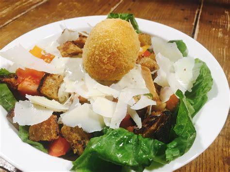 cuisine libanaise recette recette en vidéo salade césar croustillante restaurant