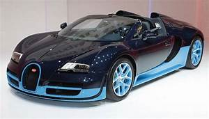 Bugatti Veyron Grand Sport Vitesse Vs Lamborghini Veneno ...