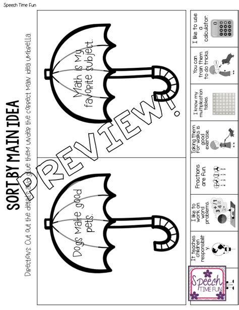 teaching idea worksheets and activities