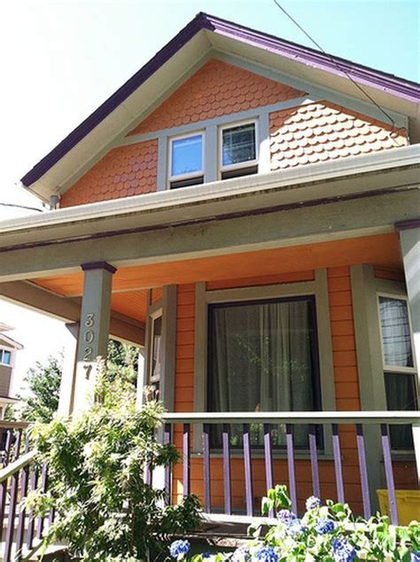 1000+ Ideas About Exterior Color Combinations On Pinterest