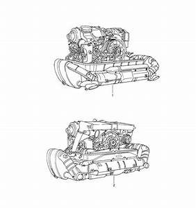 Porsche 911 Engine Diagram