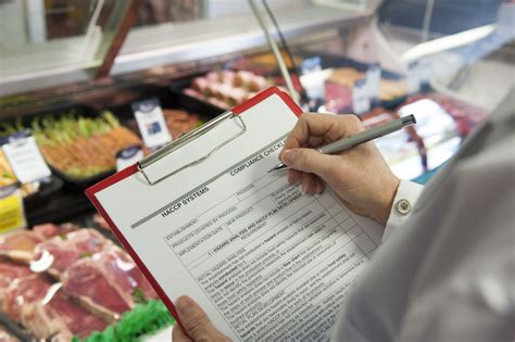 haccp cuisine quality assurance schemes for food in australia