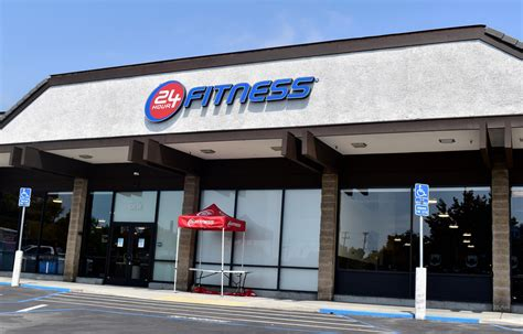24 Hour Fitness In El Cerrito Set For Grand Opening