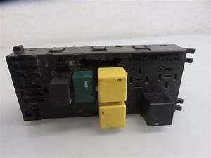 Fuse Box Diagram On 1998 Mercedes E430 : 98 02 mercedes w210 e class e430 e320 sam fuse relay box ~ A.2002-acura-tl-radio.info Haus und Dekorationen