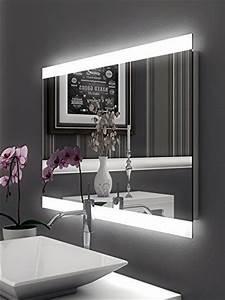 Badspiegel Beleuchtung Schminken : 1000 ideas about badspiegel mit led beleuchtung on pinterest spiegel mit led led strips and ~ Sanjose-hotels-ca.com Haus und Dekorationen