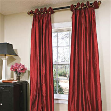 Discount Draperies And Window Coverings by Around Your Home Window Treatments Southern Living