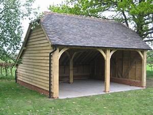 unique wooden garages 4 timber frame garage kits With a frame garage kit