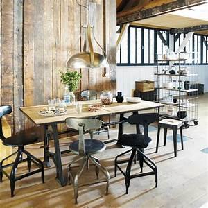 Maison Du Monde Cuisine : cuisine maison du monde avis beautiful affordable tonnant ~ Melissatoandfro.com Idées de Décoration