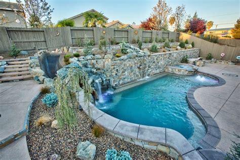 best backyard pool 15 rejuvenating backyard pool ideas evercoolhomes