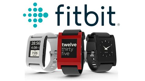 fitbit confirmed the takeover of pebble applemagazine