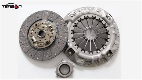Chinese Auto Car Automatic Transmission Clutch Kit For Byd