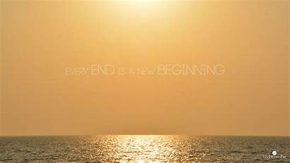 Beginning Beginnings Wallpapers End Every Uploaded User