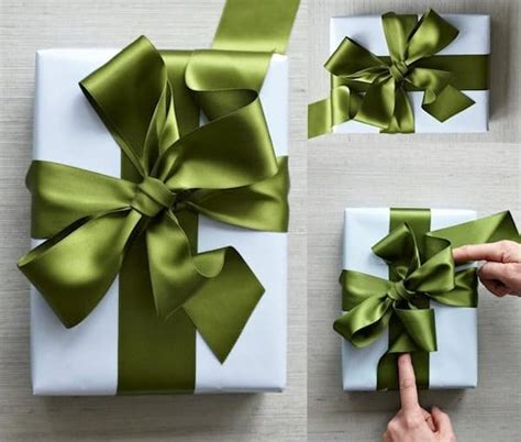 cute ways  wrap  presents  christmas