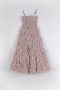 robe de princesse naf naf enchanteresse nude t36 neuve ebay With naf naf robe enchanteresse