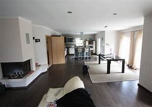 ein wohnzimmer mit kamin gestalten raumax With wohnzimmer gestalten