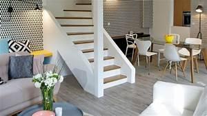 Comment Agencer Son Salon : d co salon am nagement salon conseils d 39 architectes pour le moderniser c t maison ~ Melissatoandfro.com Idées de Décoration