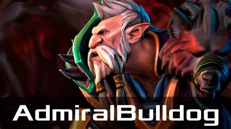 admiralbulldog lone druid safe nov 24 2017 dota 2 patch 7 07 gameplay youtube