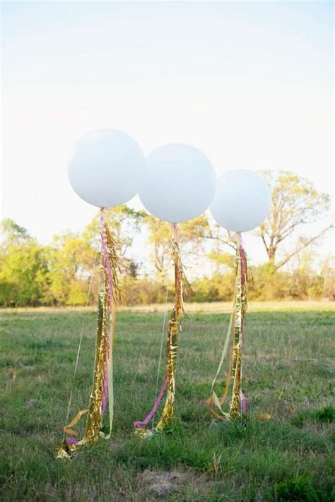 balloons  outdoor decoration cheaper  flowers