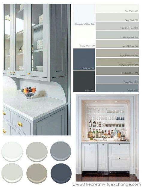 most popular cabinet paint colors pick a paint color