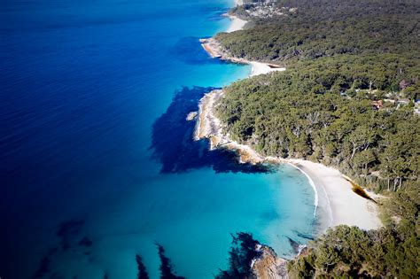 Jervis bay is on the south coast of nsw Jervis Bay - Aquabumps