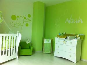 Ma Chambre D Enfant Com : la chambre b b king par audrey ~ Melissatoandfro.com Idées de Décoration