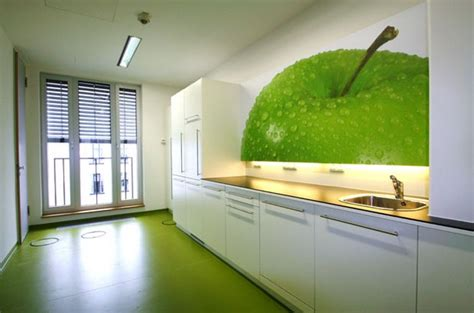 Küchen Wandgestaltung Ideen by Wandgestaltung K 252 Che Bilder