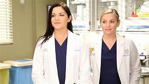 Grey's Anatomy season 13 spoiler: Arizona may find love ...
